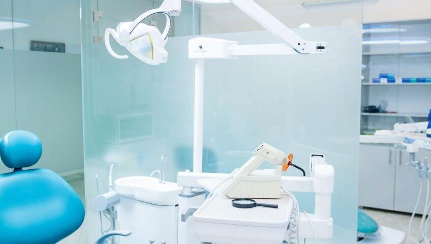 Éjszakai fogorvosi ügyelet