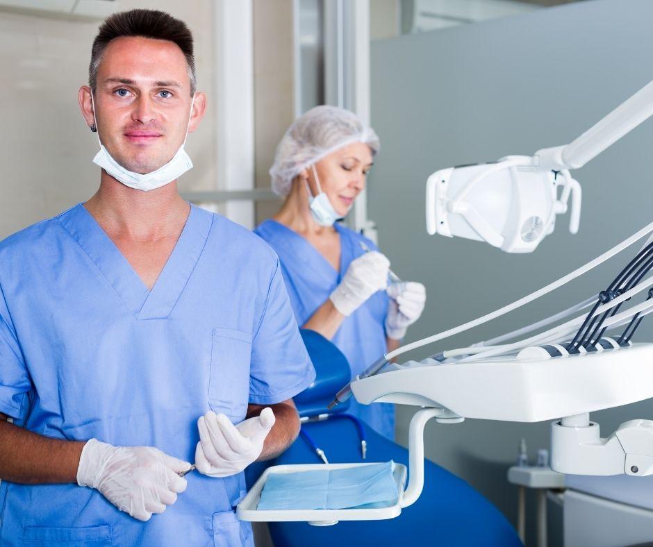 Éjszakai fogorvosi ügyelet Zalaegerszegen