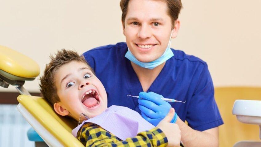 Gyermek fogorvosi körzetek Zalaegerszeg