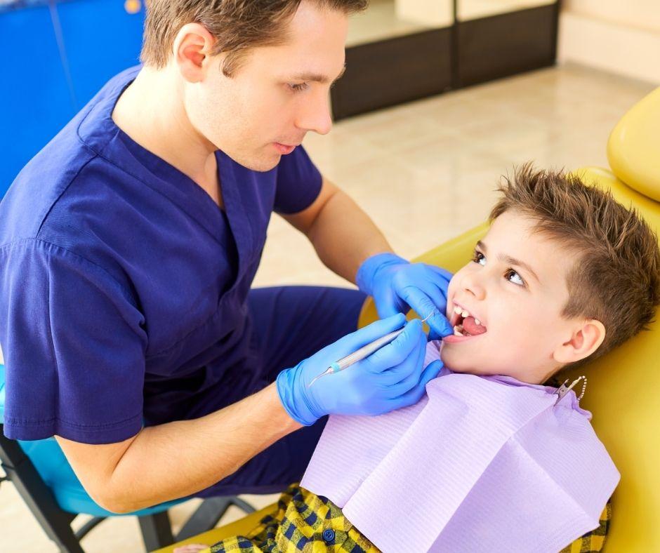 Gyermek fogászat Zalaegerszegen