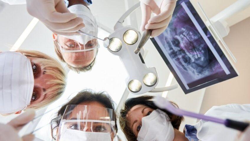 Sürgősségi fogászat Zalaegerszegen